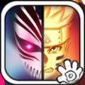 死神vs火影全人物2021版